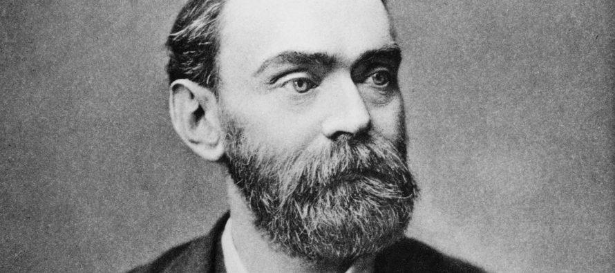 Na današnji dan preminuo Alfred Nobel