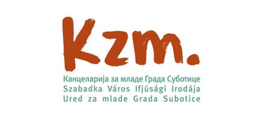 """""""Volonterizam i aktivno učešće mladih"""" – obuka za mlade Subotičane"""