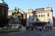 Studije mira i konflikta na Balkanu