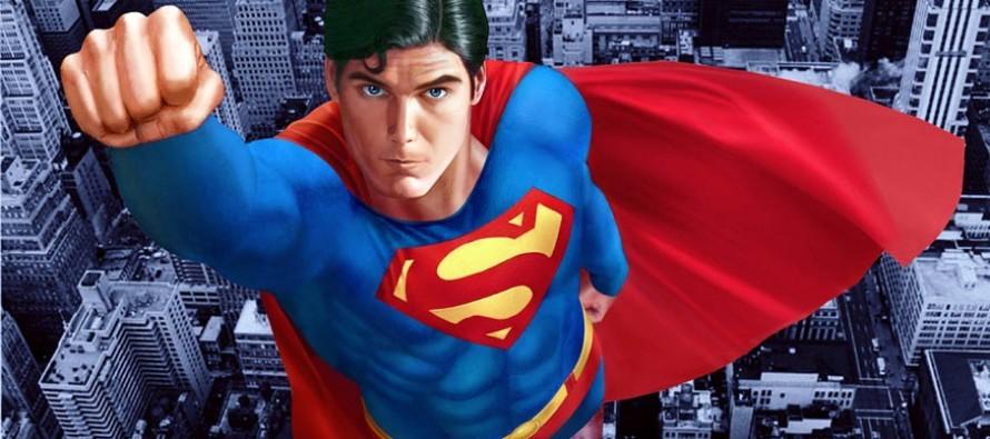 Supermen dobija spomenik!