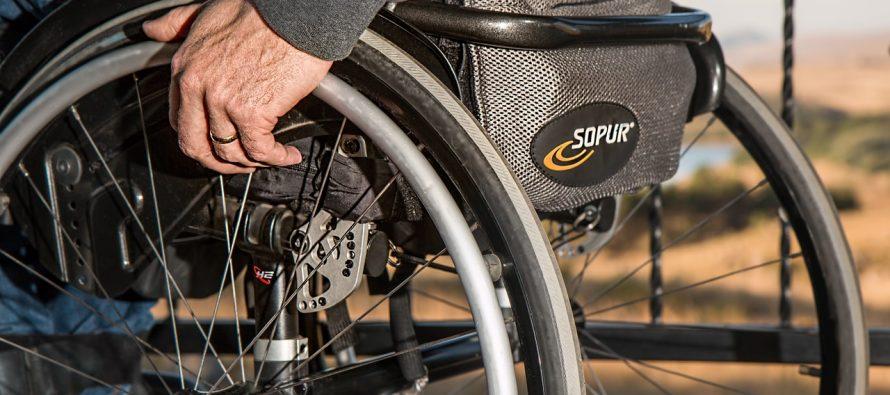 Obeležavanje Dana osoba sa invaliditetom