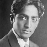 Džidu Krišnamurti