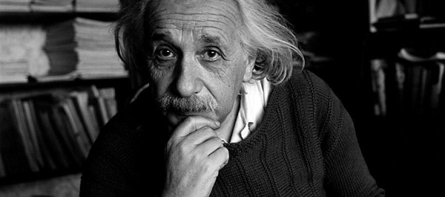 U ovih nekoliko stvari je čak i Ajnštajn pogrešio!