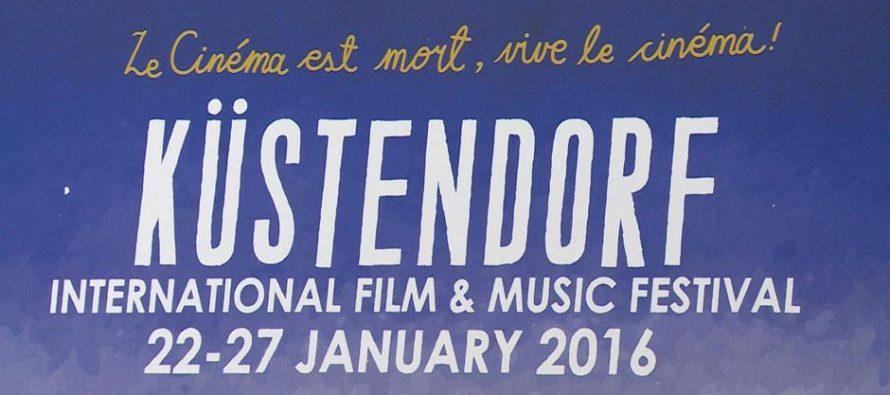 Kustendorf – od 22. do 27. januara na Mokroj Gori