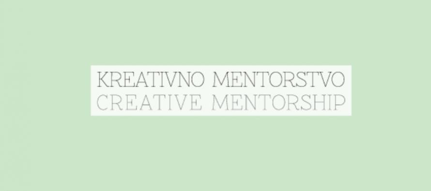 """Treća generacija polaznika """"Kreativno mentorstvo"""""""