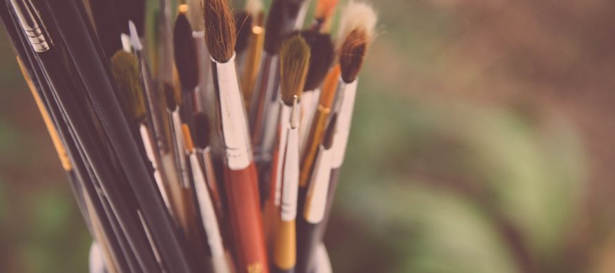 Konkurs za likovne umetnike