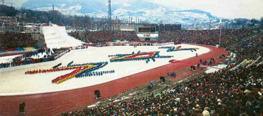 Na današnji dan počele Zimske olimpijske igre u Sarajevu