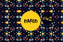 Aprilski DaFED#42