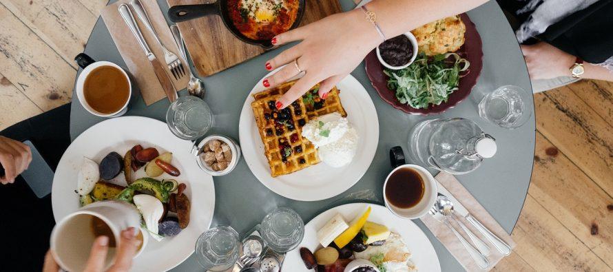 Najveća i najčešća greška prilikom izbora doručka