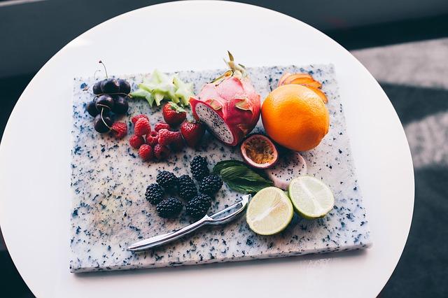 voće recept