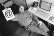 Preminuo izumitelj elektronske pošte