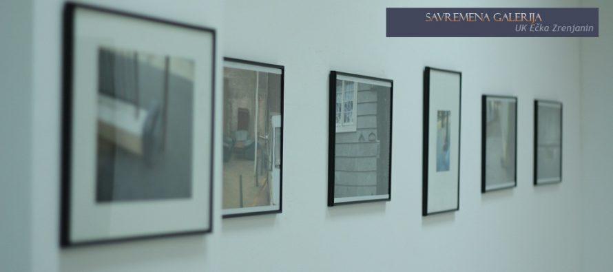 Izložba zrenjaninske galerije u Beogradu