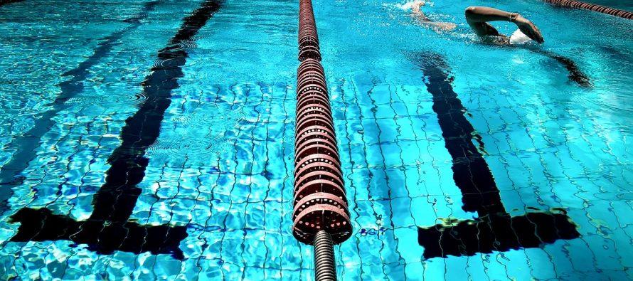 Beograd: Besplatni termini za plivanje