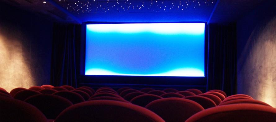 Bioskopi sve popularniji!
