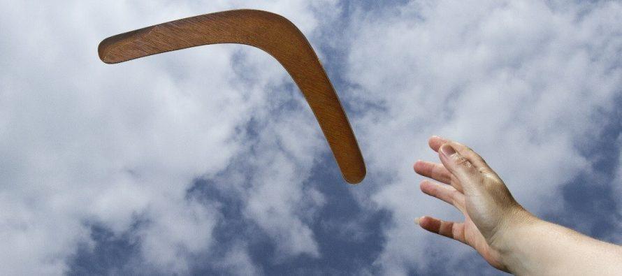 Niš: Prijave za takmičenje u bacanju bumeranga