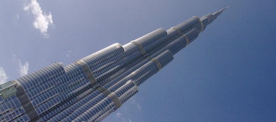 Uskoro – nova najviša zgrada na svetu!