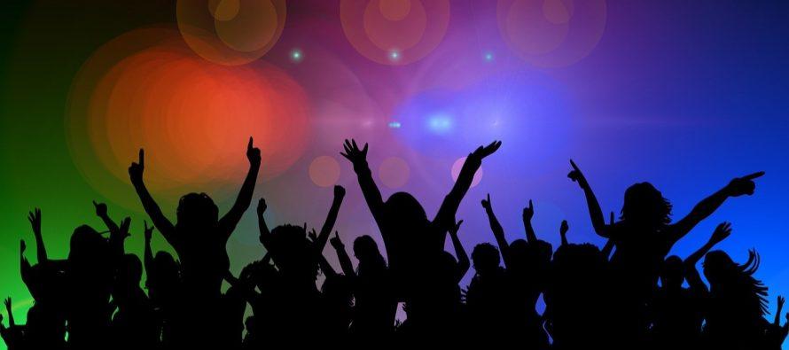 """Švedska: Ukida se zabrana """"spontanog plesanja"""""""
