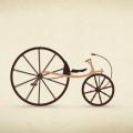 evolucija bicikla
