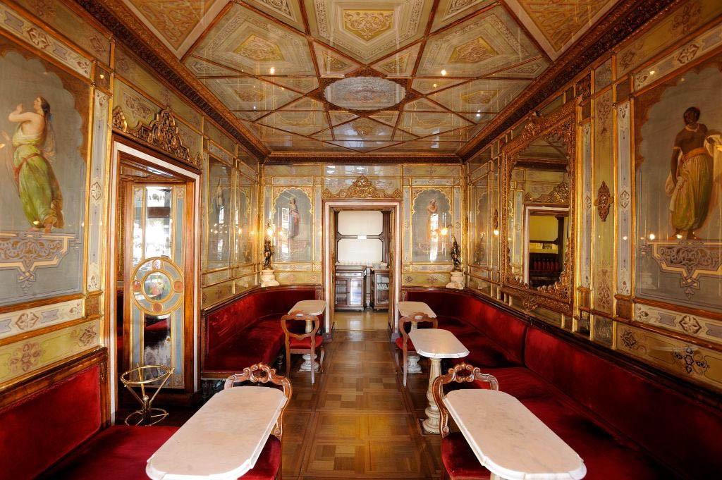 Kafe Florijan