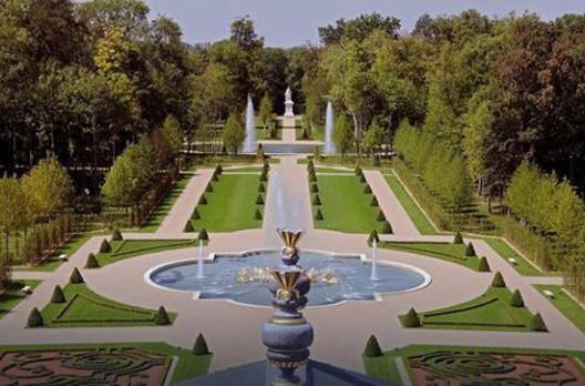 luj 14 fontana