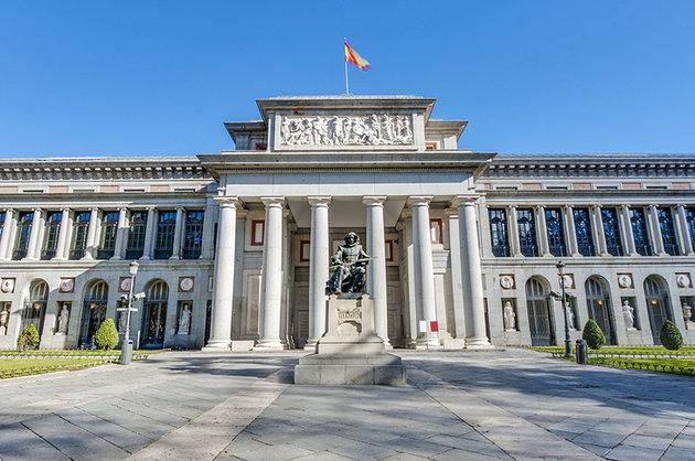 Muzej Prado