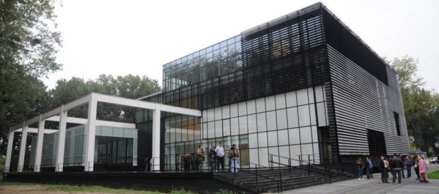 Novi Sad: Predavanje francuske ambasadorke