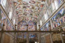 Zanimljive činjenice o Sikstinskoj kapeli