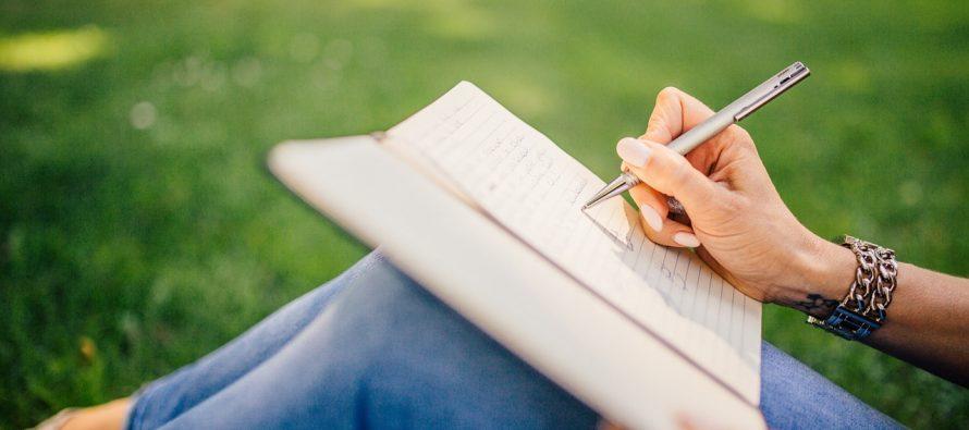 Čemu služi dnevnik zahvalnosti i zašto ga morate imati?