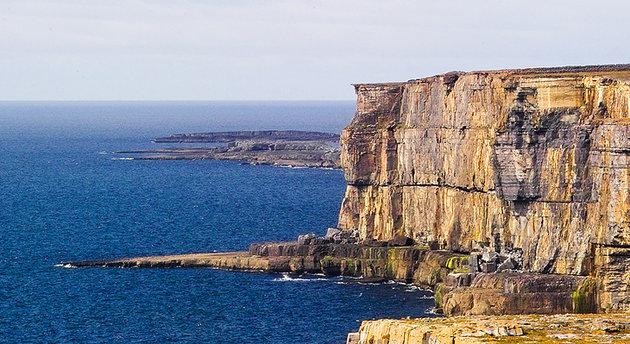 Aranska ostrva