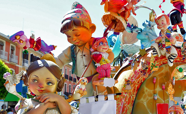 Falas festival