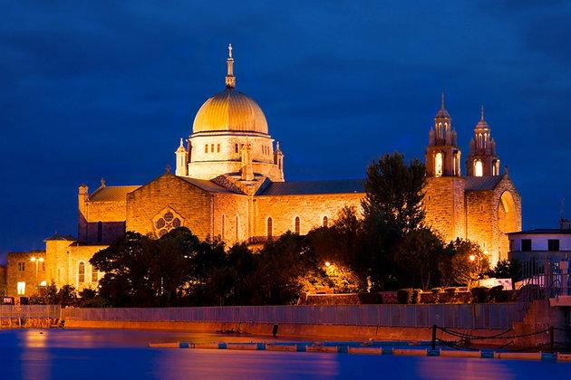 Golvejska katedrala