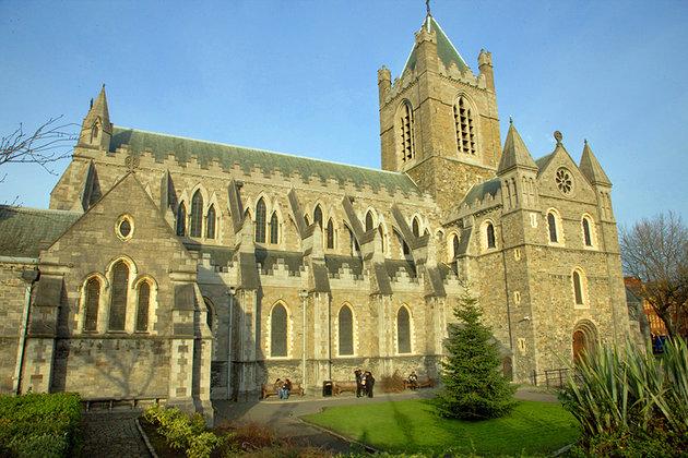 Hristova katedrala