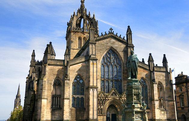 Katedrala Svetog Žila