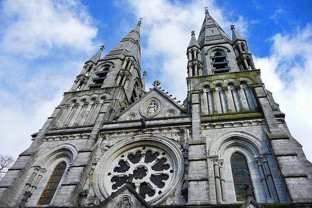Katedrala Svetog Fina Bera