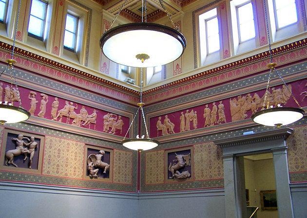 Mančesterska galerija umetnosti