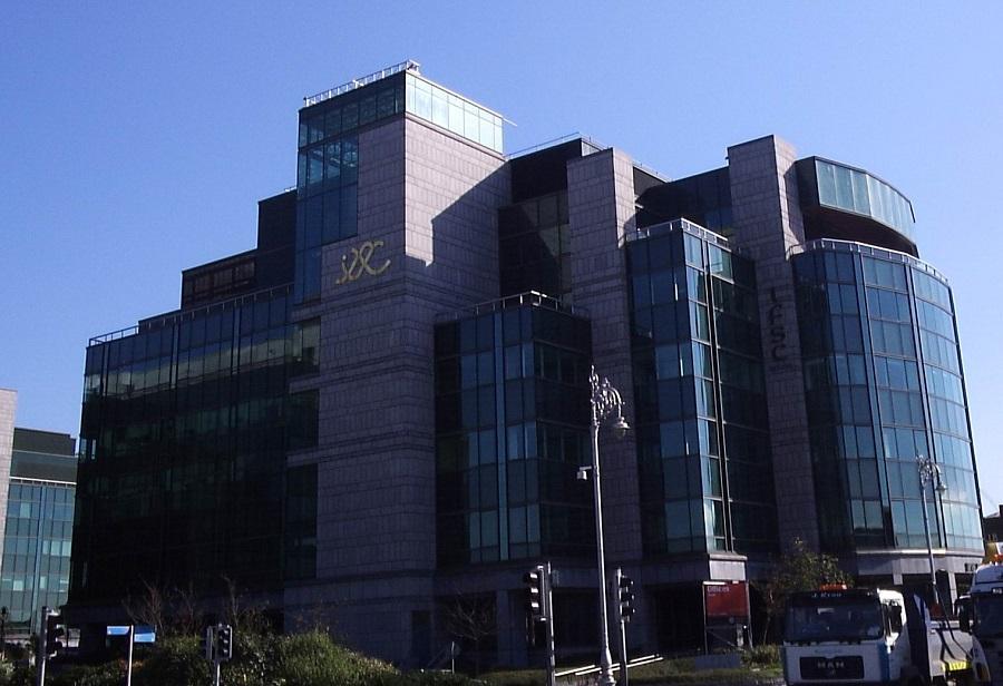 Međunarodni centar finansijskih usluga (IFSC)