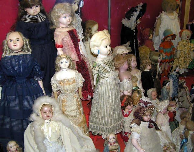 Muzej detinjstva