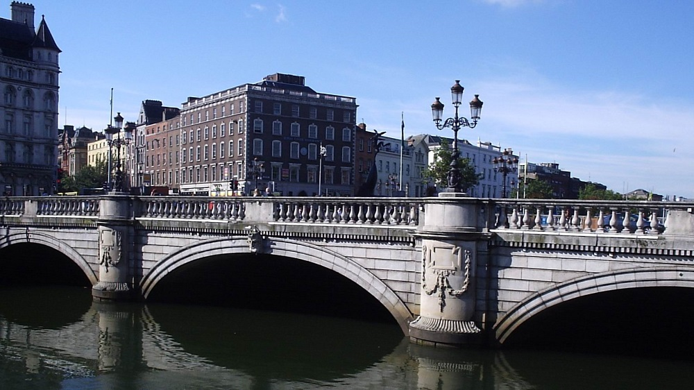 O Konelov most