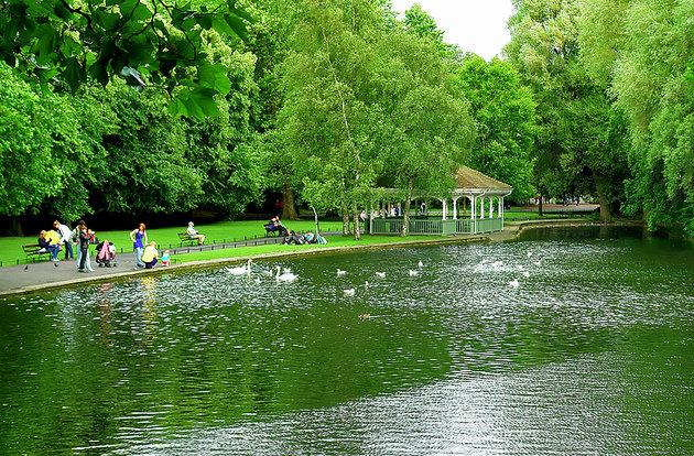 Park Svetog Stefana