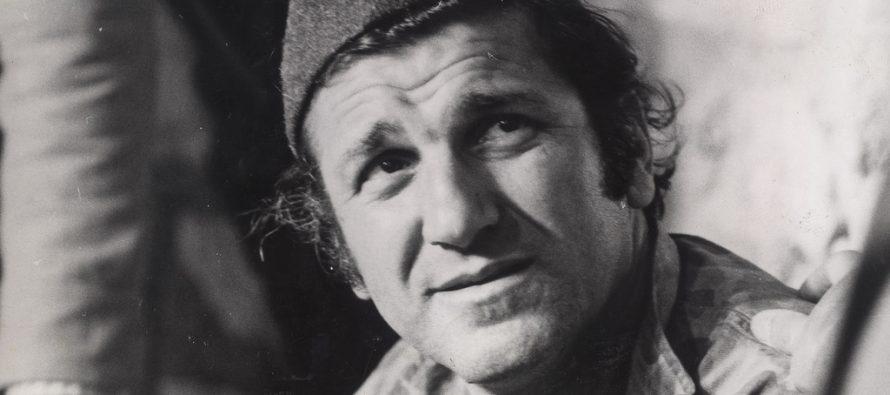 Preminuo Bata Živojinović