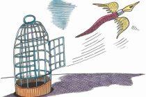 """Zrenjanin: Izložba """"Crteži na slobodi"""""""