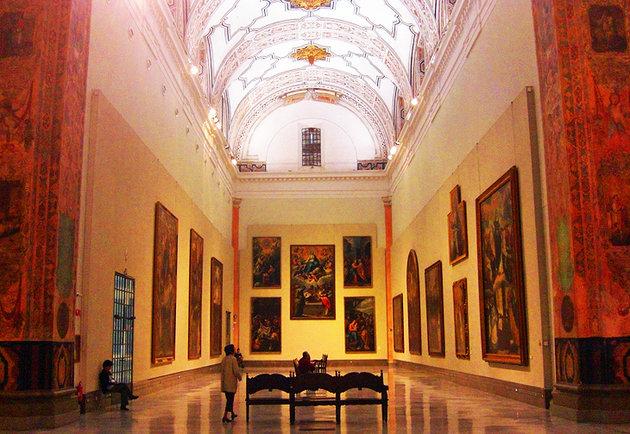 Muzej lepih umetnosti