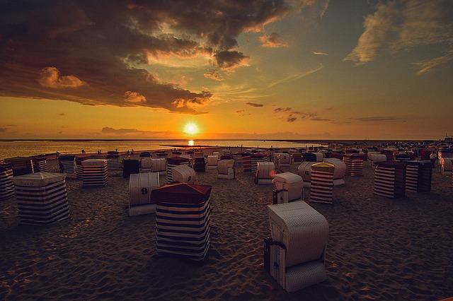 plaza zalazak sunca