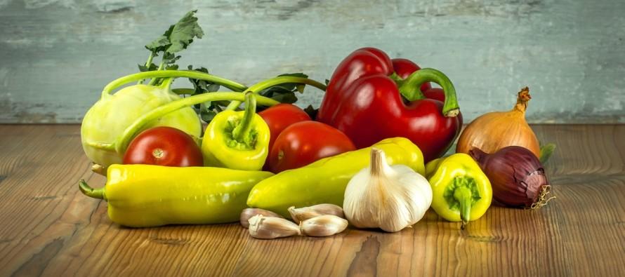 Kako uzgajati povrće na balkonu