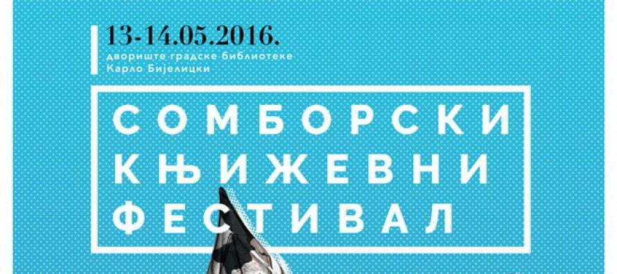 Sombor: Svečano otvaranje književnog festivala