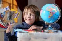 Ovaj dečak šalje pisma u sve zemlje sveta