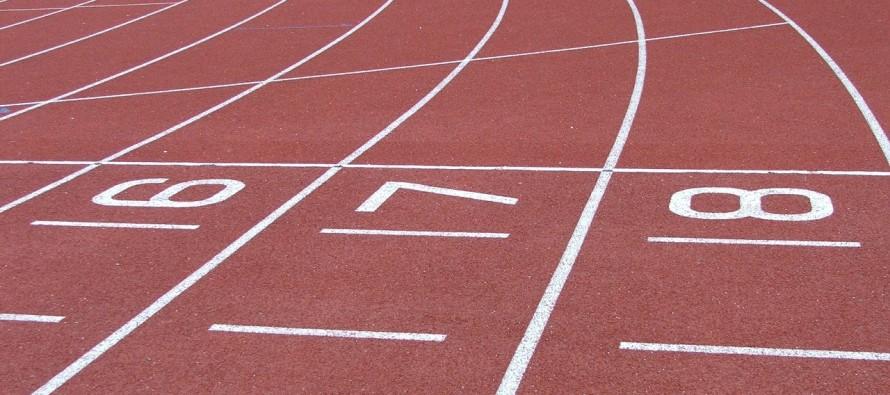 Postavila rekord u trčanju – sa 100 godina!