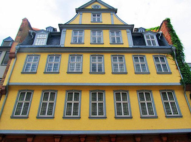Geteova kuća