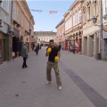 GoPro snimak