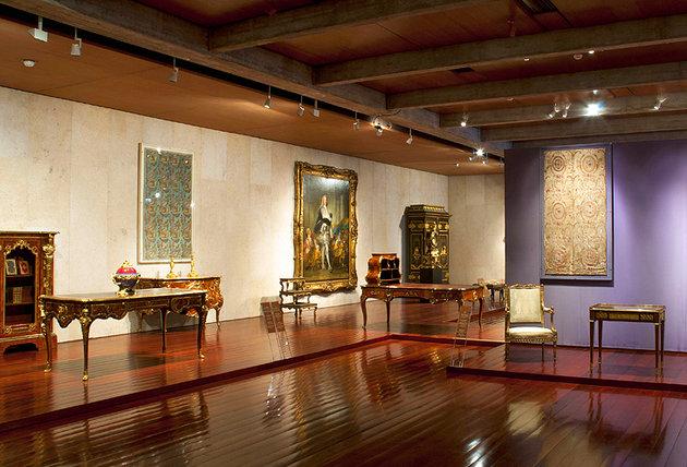 Muzej Gulbenkian